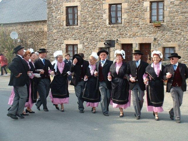 Les Fest Noz Bretons