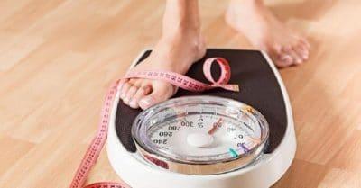 Comment perdre du poids en 15 jours
