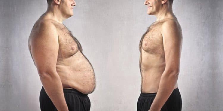 Comment perdre la graisse du ventre naturellement