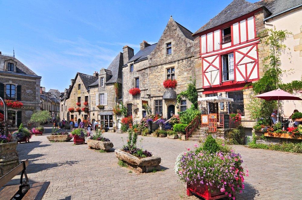 Que visiter en Bretagne ?