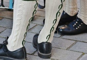 Comment choisir des chaussettes pour homme?
