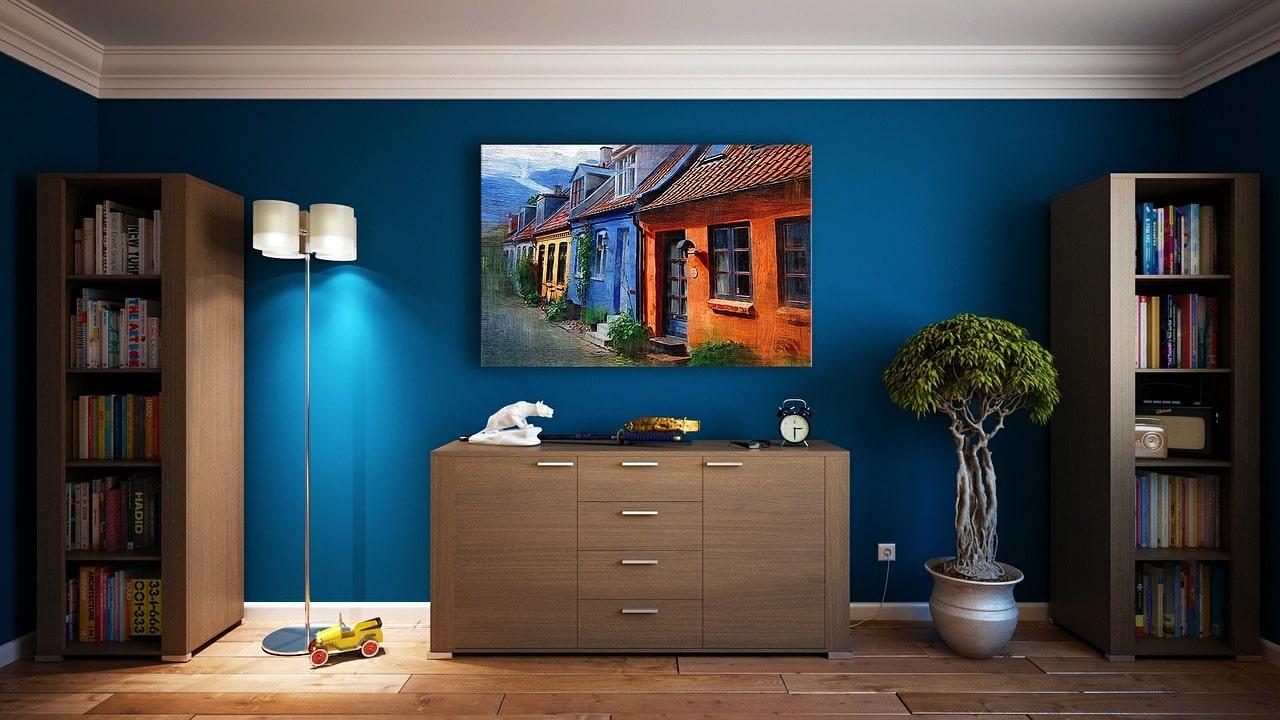 Comment décorer une maison ?