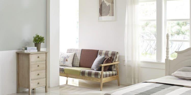Optimisez l'espace dans votre chambre