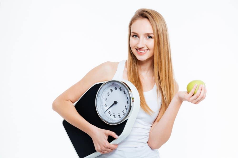 perdre poids 15 jours
